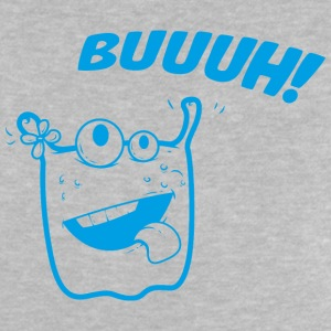 buuuh monster blue Shirts - Baby T-Shirt