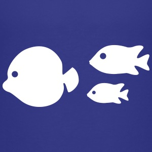 fish Shirts - Kids' Premium T-Shirt