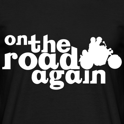 Gran On The Road Again