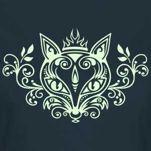 Ræv What does the fox say? skov gave forår sommer T-shirts - Dame-T-shirt