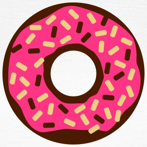Donut T-Shirts - Frauen T-Shirt