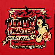 Design ~ From Dusk Till Dawn: Titty Twister