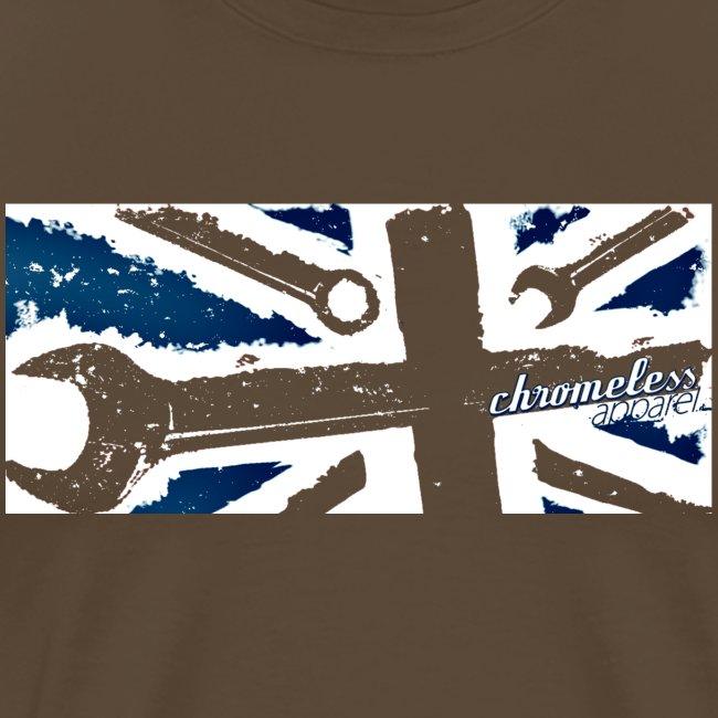 CHROMELESS // NOTTINGHAM