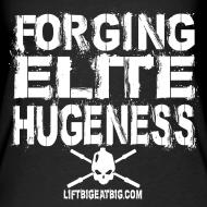 Design ~ Forging Elite Hugeness