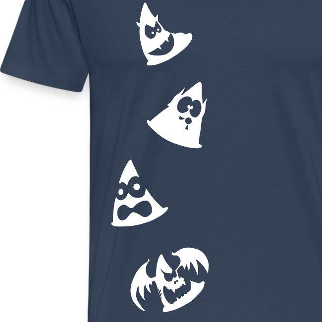 Camiseta Premium hombre Conos