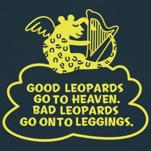 Good leopards T-Shirts - Männer T-Shirt