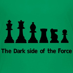 The Dark Side of the Force Tee shirts - T-shirt Premium Enfant