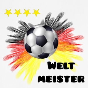 Fussball Weltmeister T-Shirts - Men's Football Jersey