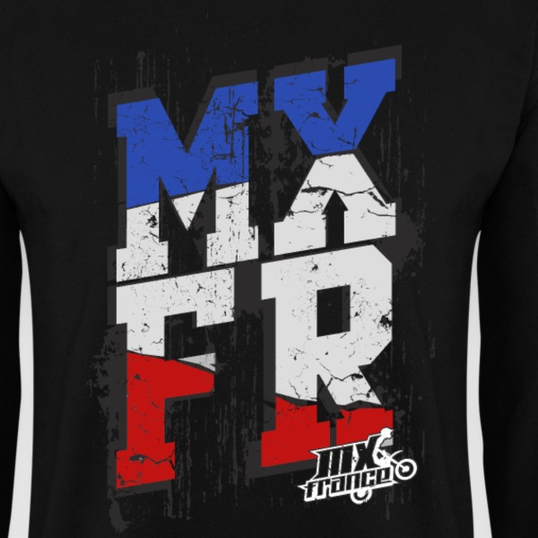 MXFR France Sweat-shirts - Sweat-shirt Homme
