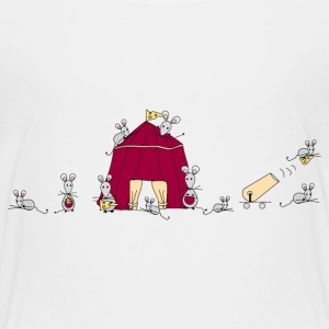 Mouse Shirts - Kids' Premium T-Shirt