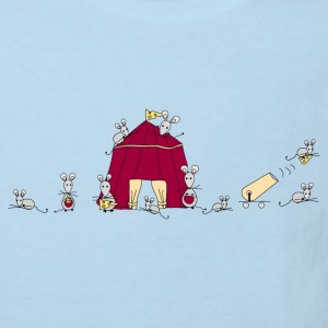 Mouse Shirts - Kids' Organic T-shirt