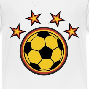 Germany World cup champion 2014 Tee shirts - T-shirt Premium Enfant