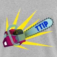 Motiv ~ TTIP-Säge Girly, bio
