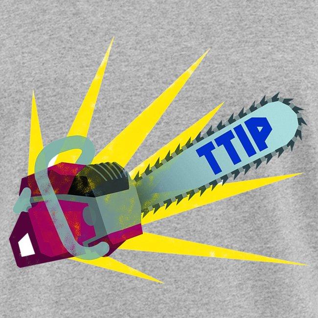 TTIP-Säge Girly, bio