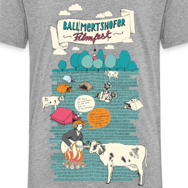 Kinder T-Shirt 2014