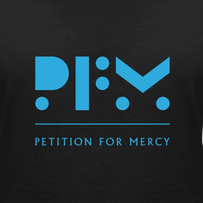 Petition For Mercy T-shirt Female