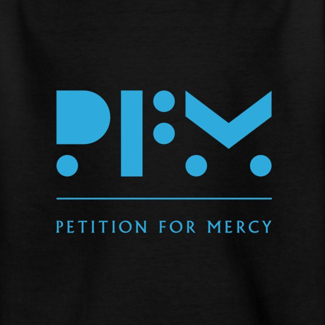 Petition For Mercy T-shirt Kids
