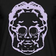 Design ~ Weldroid - Protozorq T-Shirt (Black/Lavender)