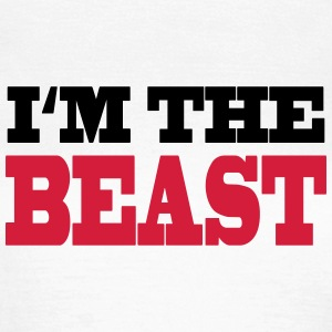 I'm the Beast T-Shirts - Women's T-Shirt