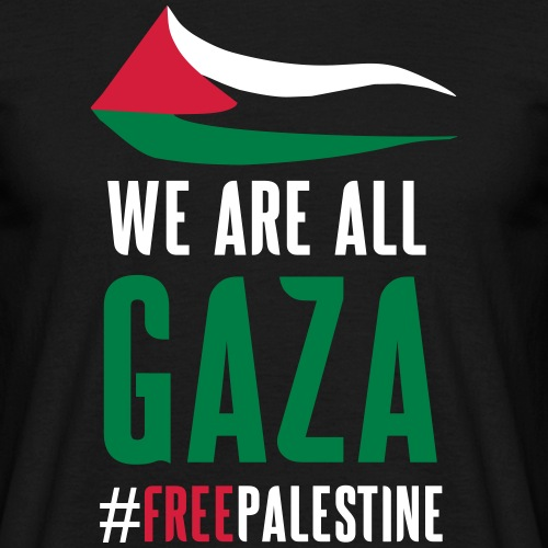 We are all Gaza