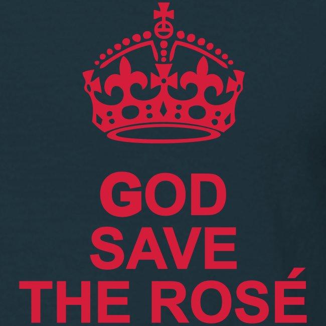 GOD save the Rosé