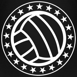 Volleyball Tee shirts - T-shirt Premium Enfant