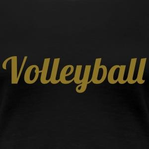 Suchbegriff volleyballer geschenke spreadshirt - Volleyball geschenke ...