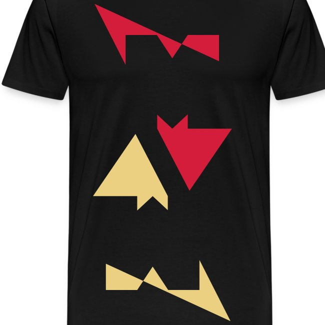 MANUMID SRG / Shirt / Herren