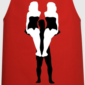 Bodybuilder - Cooking Apron