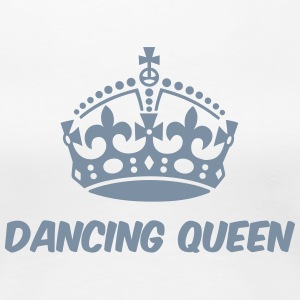Dancing Queen T-Shirts - Women's Premium T-Shirt