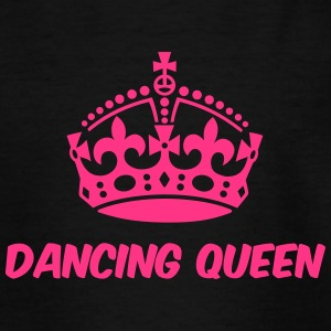 Dancing Queen Tee shirts - T-shirt Ado