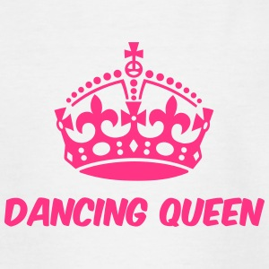 Dancing Queen Shirts - Teenager T-shirt