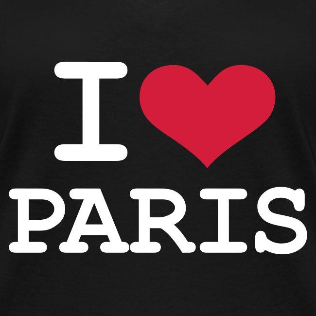 Top Triangle Frauen Paris