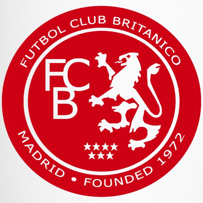 FCB Thermal Mug