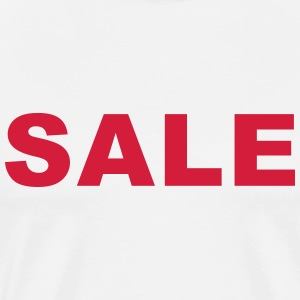 Sale T-Shirts - Men's Premium T-Shirt
