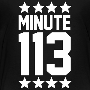 Minute113**** - Kinder Premium T-Shirt