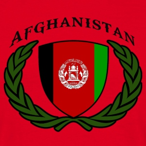 afghanistan Tee shirts - T-shirt Homme