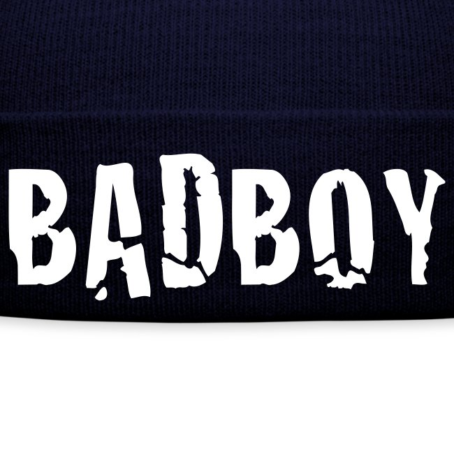 BONNET MIG BADBOY