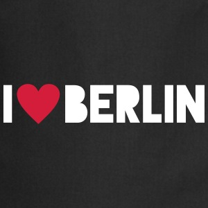 I Love Berlin  Aprons - Cooking Apron
