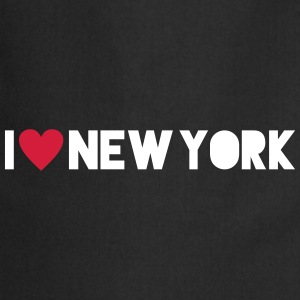 I Love New York Esiliinat - Esiliina