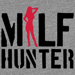 Milf Hunter T-Shirts - Women's Premium T-Shirt