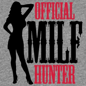 Official Milf Hunter Design T-Shirts - Women's Premium T-Shirt