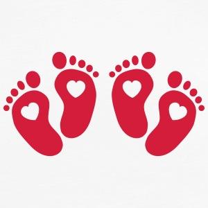 Baby Füße Stinken