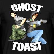 Design ~ Ghost & Toast