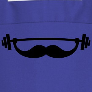 Funny Fitness Mustache / Beard  Aprons - Cooking Apron
