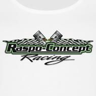 Motif ~ Débardeur Raspo Concept Racing
