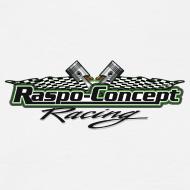 Motif ~ T-Shirt Raspo Concept Racing