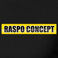 Motif ~ T-Shirt Raspo Concept Original