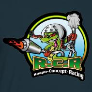 Motif ~ T-Shirt Raspo Concept Racing Mascotte