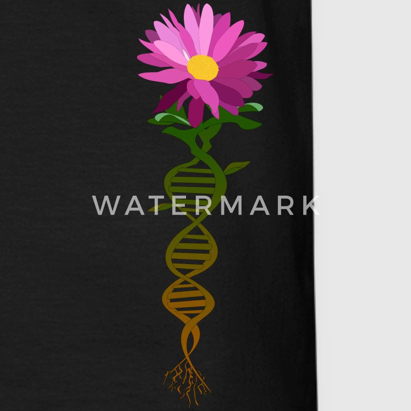 Dna flower T-Shirts - Men's T-Shirt